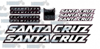 Santa Cruz Chameleon Graphics 2017-18
